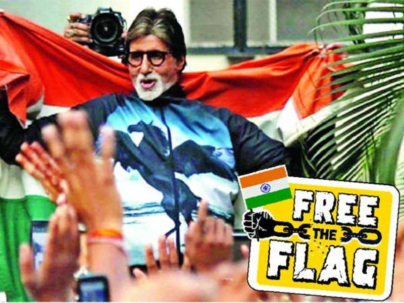 Quite often in recent times, celebrities in the country have found themselves facing the wrath of India's self-anointed 'flagbearers' (BCCL)