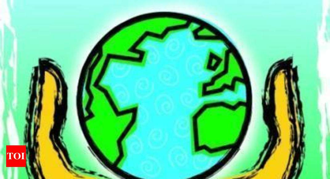 How Tamil Nadu Lags In Tackling Climate Change Chennai News