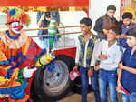 Kids day out @ Imly