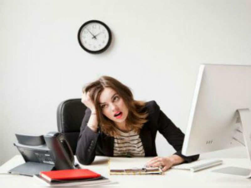 Freedom from digital stress