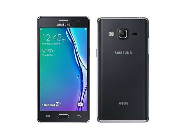 Samsung Z2 official video leaked, features revealed - Latest