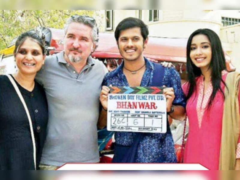 Prime time TV actors to sparkle in Gujarati films