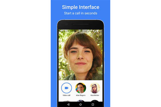 Google: Google's video-calling app Duo: All you need to know - Apps