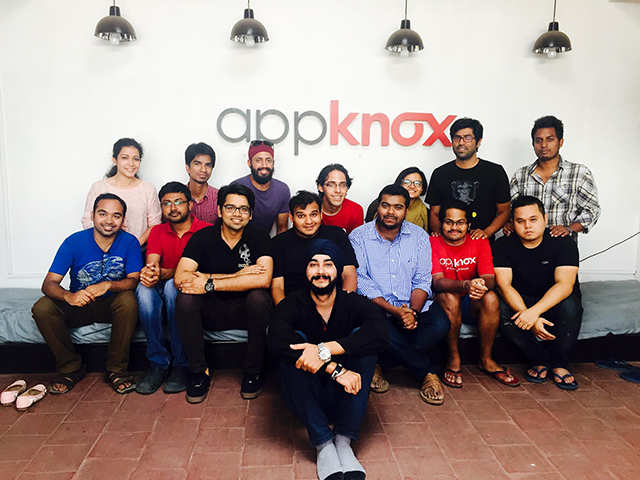 SeedPlus puts Rs 4.3 crore in mobile security company Appknox
