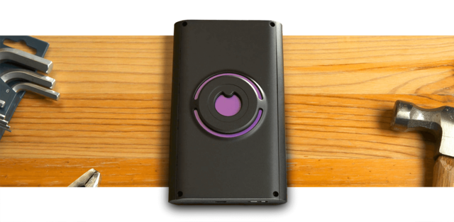 This sensor will let you 'see' through walls with smartphones