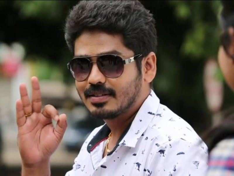 TV actor now turns film director