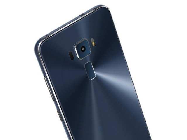 Asus launches its most expensive phones in India, Zenfone 3 Ultra, Zenfone 3 Deluxe
