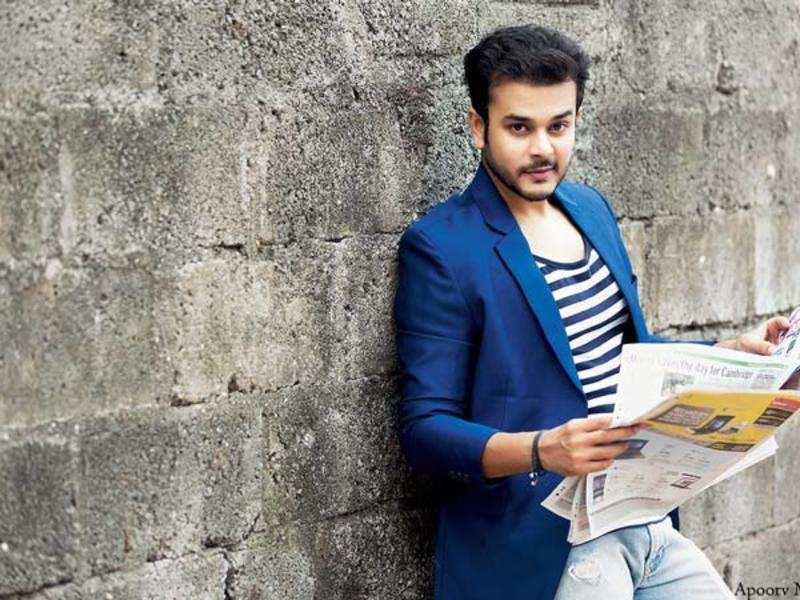 Jay Soni opposite Erica in 'Kuch Rang Pyar Ke Aise Bhi'