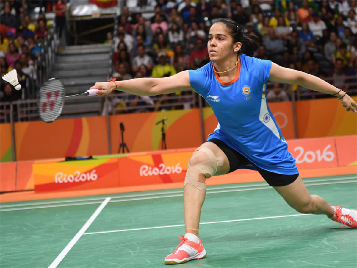 Saina Nehwal can resume practice in two months: Surgeon | Rio 2016 Olympics News - Times of India