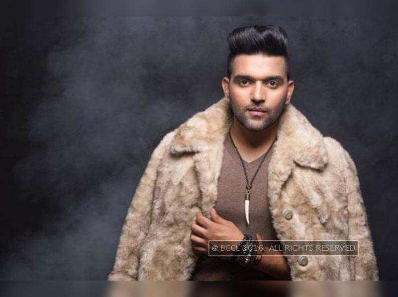 MBA degree sets singer Guru Randhawa apart