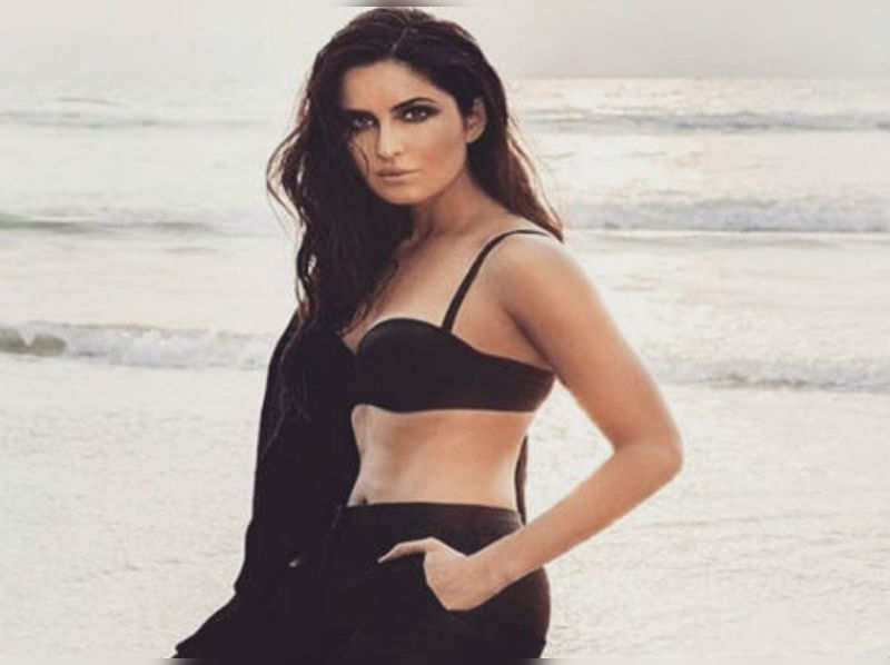How Katrina Kaif got those hot abs (Photo Courtesy: Instagram)