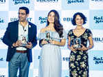 Kareena launches Bblunt's Salon Secret