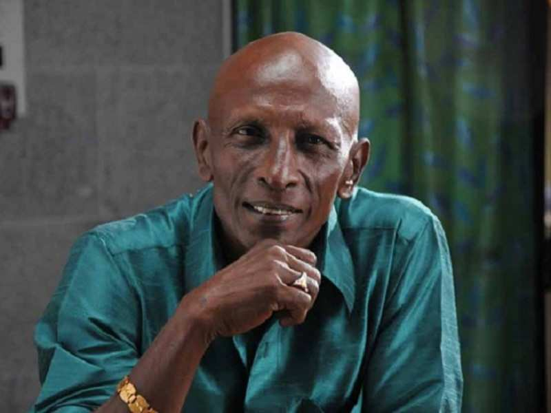 Rajendran files legal complaint about fake Twitter account