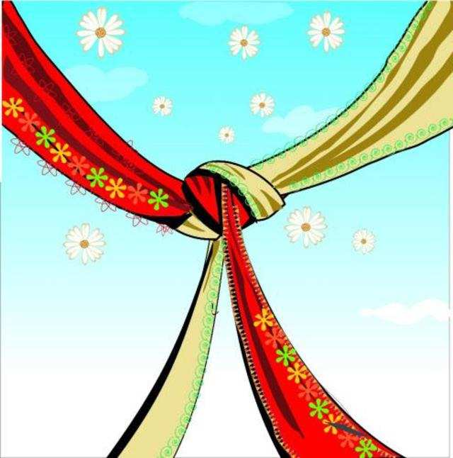 Online wedding service marketplace raises funds from ah!ventures, others