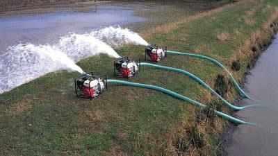 Telangana: Only 20 lakh acres get irrigation in Telengana