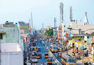 Chennai Metro rail all set to begin work on phase I ...
