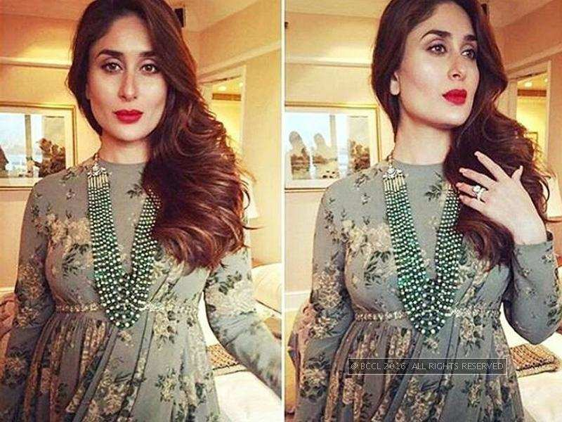 Exclusive! Kareena Kapoor Khan: We start 'Veere Di Wedding' in March