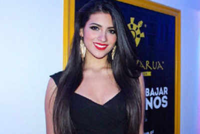 Antonia Figueroa crowned Miss World Chile 2016