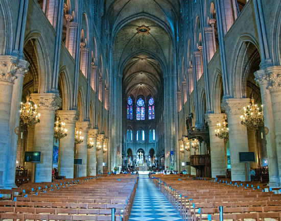Attend The Midnight Mass At The Notre Dame Cathedral Paris Get The Detail Of Attend The Midnight Mass At The Notre Dame Cathedral On Times Of India Travel