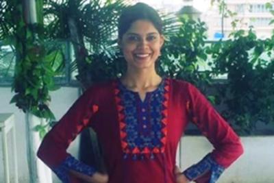 Miss Supranational 2014, Asha Bhat