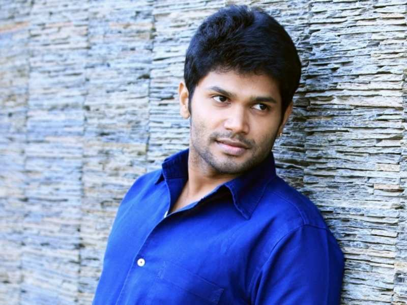 Yashmith plays a key role in Karan's film
