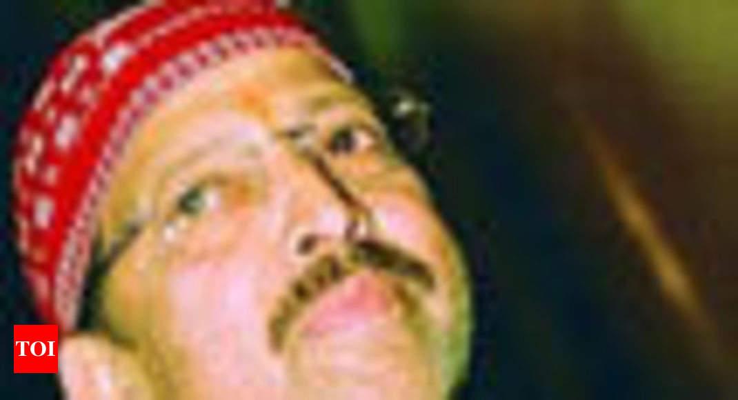 Popular Kannada actor Vishnuvardhan dies at 59 | Mysuru ...Vishnuvardhan Kannada Actor With Lion