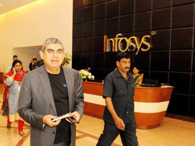 CEO Vishal Sikka wants Infosys to hardsell automation, e-commerce