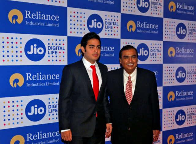 Reliance Jio 4G: From Jamnagar to Jio, how Mukesh Ambani is