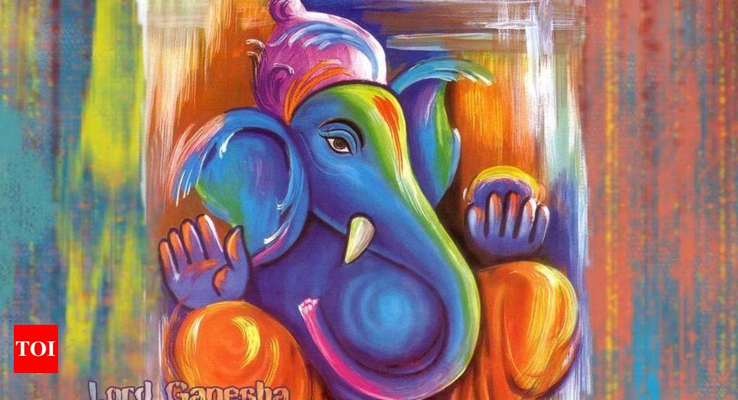 eco friendly ganpati essay