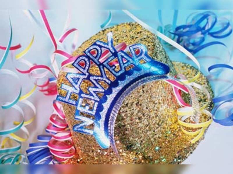 A New Year and more of prosperity and peace (Getty Images)