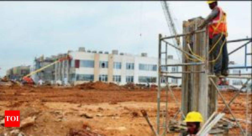 Capital plan ap to borrow 65k cr to build amaravati hyderabad capital plan ap to borrow 65k cr to build amaravati hyderabad news times of india malvernweather Images