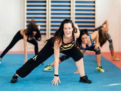 too much zumba power yoga may cause early arthritis