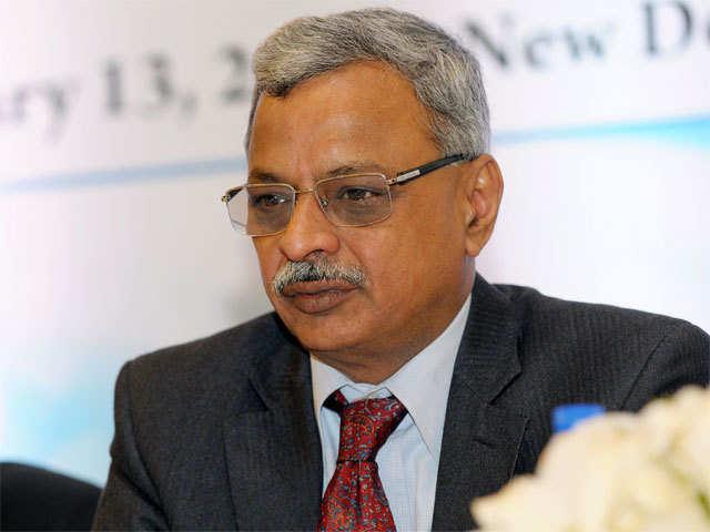 Deity ex-secretary J Satyanarayana appointed as new UIDAI chairperson