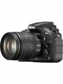 Nikon D810 (24-120mm f/4G ED VR Kit Lens) Digital SLR Camera