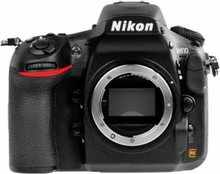 Nikon D810 (Body) Digital SLR Camera