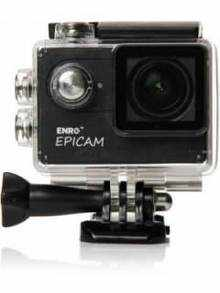 Enrg EPICAM Sports & Action Camera