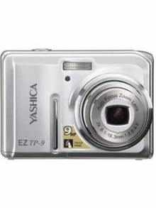 Yashica EZ TP-9 Point & Shoot Camera