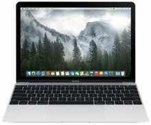 Apple MacBook MF855HN/A Ultrabook (Core M/8 GB/256 GB SSD/MAC OS X Yosemite)