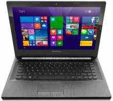 Lenovo G40 45 80E100CYIH Laptop AMD Quad Core A8 4 GB