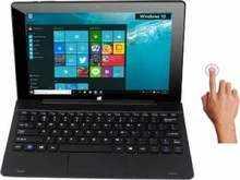 datamini TWG10 Dual boot Laptop (Atom Quad Core/2 GB/32 GB SSD/Windows 10)