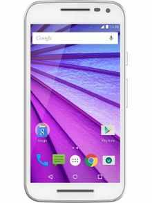 fdf3190b7a7 Motorola Moto G 3rd Gen 8GB - Price, Full Specifications & Features ...