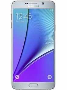 Samsung Galaxy Note 5 Dual SIM 32GB