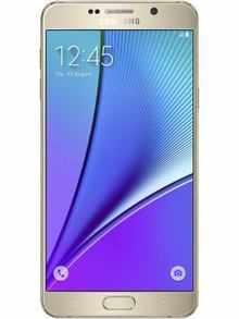 Samsung Galaxy Note 5 Dual SIM 64GB