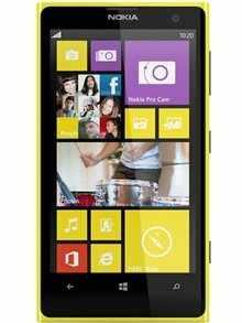 Nokia EOS (Lumia 1020)