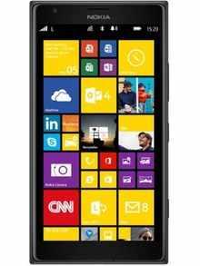 Nokia Lumia 1520 Summary