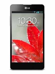 sony xperia z vs lg optimus g e975