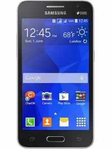 Samsung Galaxy Core 2 Duos Price Full Specifications Features
