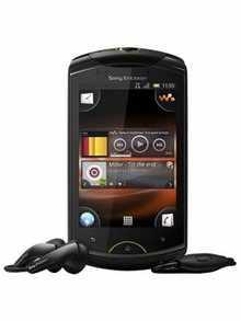 Sony Ericsson Live with Walkman 320MB
