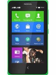 Nokia X (Normandy)