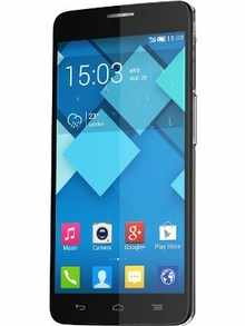 Alcatel One Touch Idol X Plus